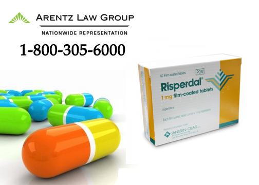 $124 Million Risperdal Verdict Stands - Arentz Law Group