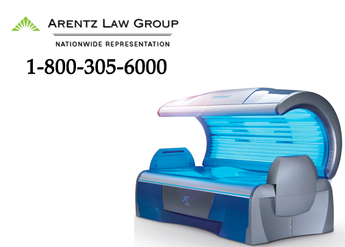 Tanning Bed Lawsuit Information