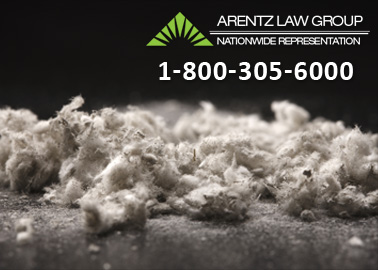 Asbestos May Have Caused Your Lung Cancer - Arentz Law Group