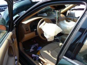 Airbag Settlement