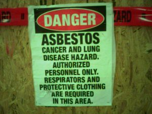 Mesothelioma Deaths Caused by Asbestos