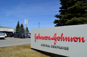 Johnson & Johnson Lawsuits