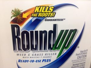 Roundup Exposure Can Be Deadly