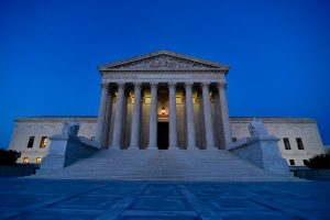 Supreme Court Ruling Results in Talc Mistrial