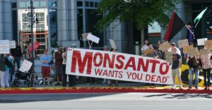 Roundup Regulatory Collusion