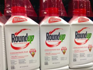 Roundup mdl