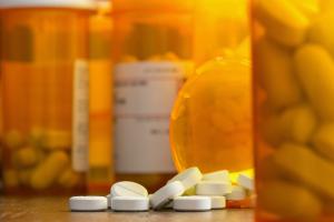 opioid dismissal