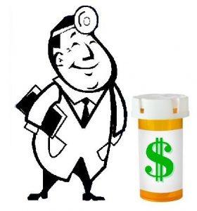 oxycontin prescriptions